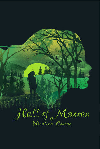 Hall of Mosses (Book 1 - Hall of Mosses Series)