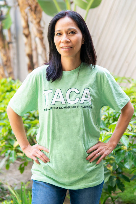 TACA's New Summer T-Shirt