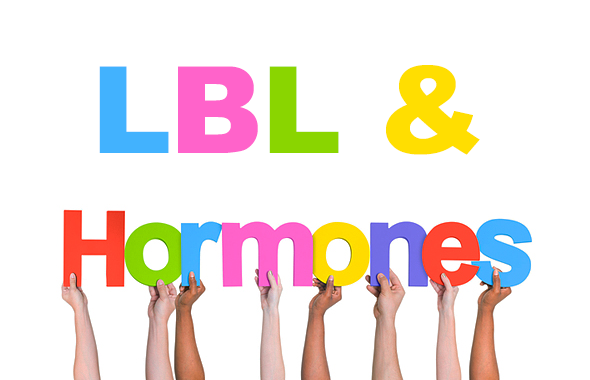 Hormones & Light Bladder Leakage (LBL)