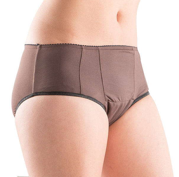 Santa Fe – Women's Incontinence Underwear - FANNYPANTS® Incontinence panties/ briefs