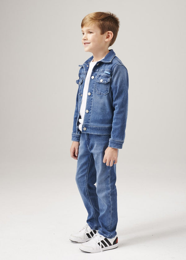 Standard Unisex Kids Pants - Light