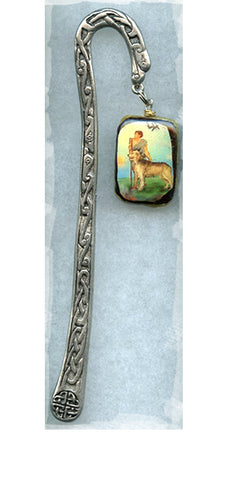 Bookmark (Hook-Style) - PatriArts Gallery