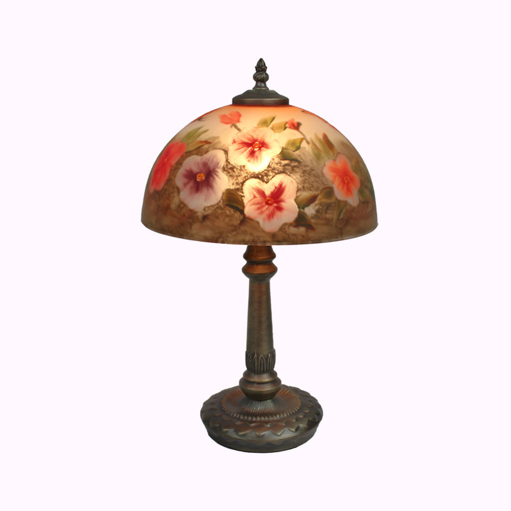 Butterfly Handale Accent Lamp from Memory Lane Lamps