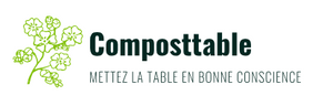 Composttable - Mettez la table en bonne conscience