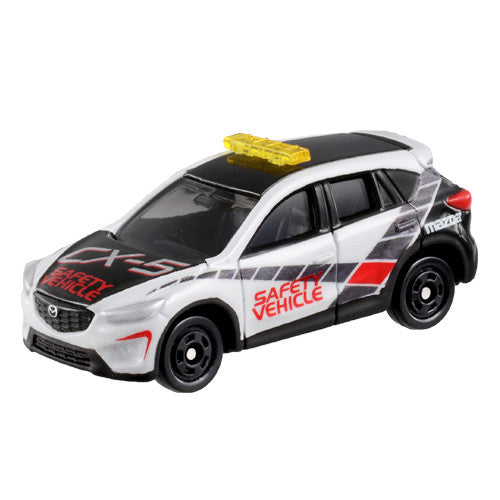 Tomica AEON Special Edition - Mazda CX-5 Safety Vehicle