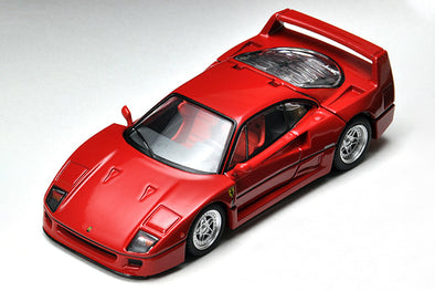 Tomica Limited Vintage NEO 1/64 Ferrari F40 (RED)