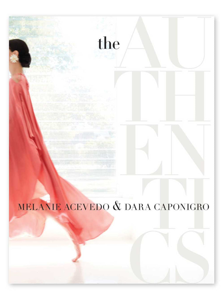The Authentics: A Lush Dive into the Substance of Style Hardcover