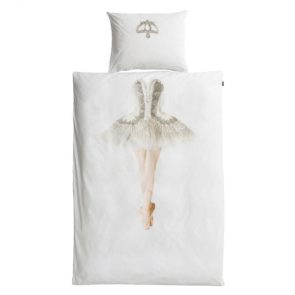 SNURK USA - Ballerina - Duvet Cover Set
