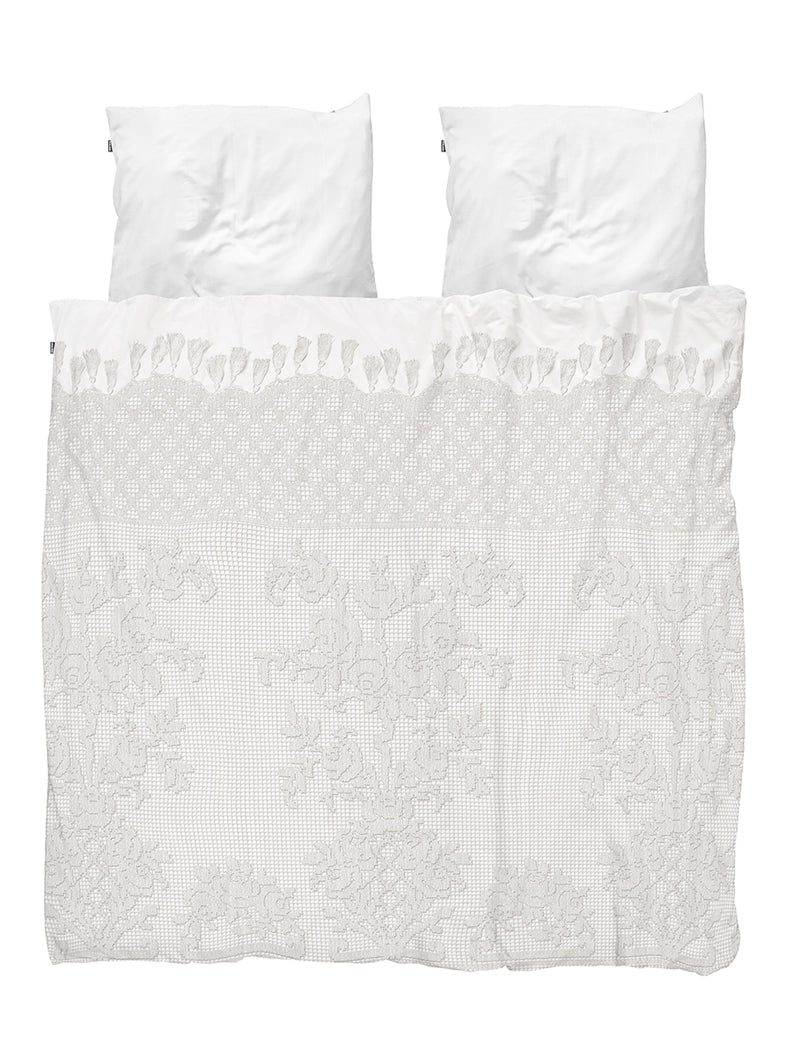 SNURK USA - VENICE DUVET COVER SET