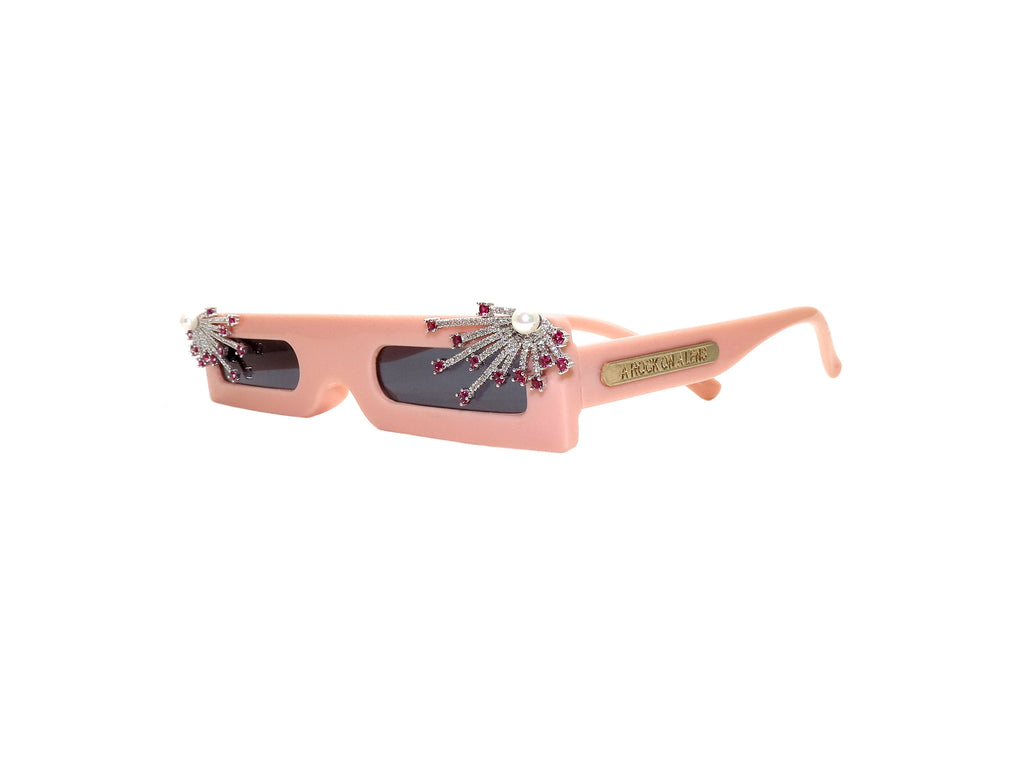 GIGI Embellished Sunglasses