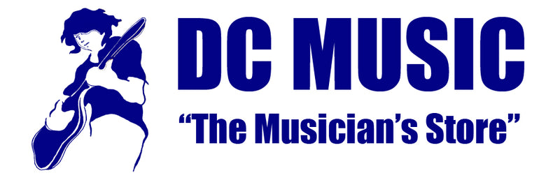 DC Music Store Ohio