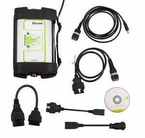 Vocom 88890300 Interface for Volvo / Renault / UD /Mack Truck Diagnostic Set PTT2.03/3.02