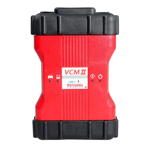 Image of Ford VCM II V112 2 in 1 IDS tool For Ford / Mazda (VCM2 Scanner)