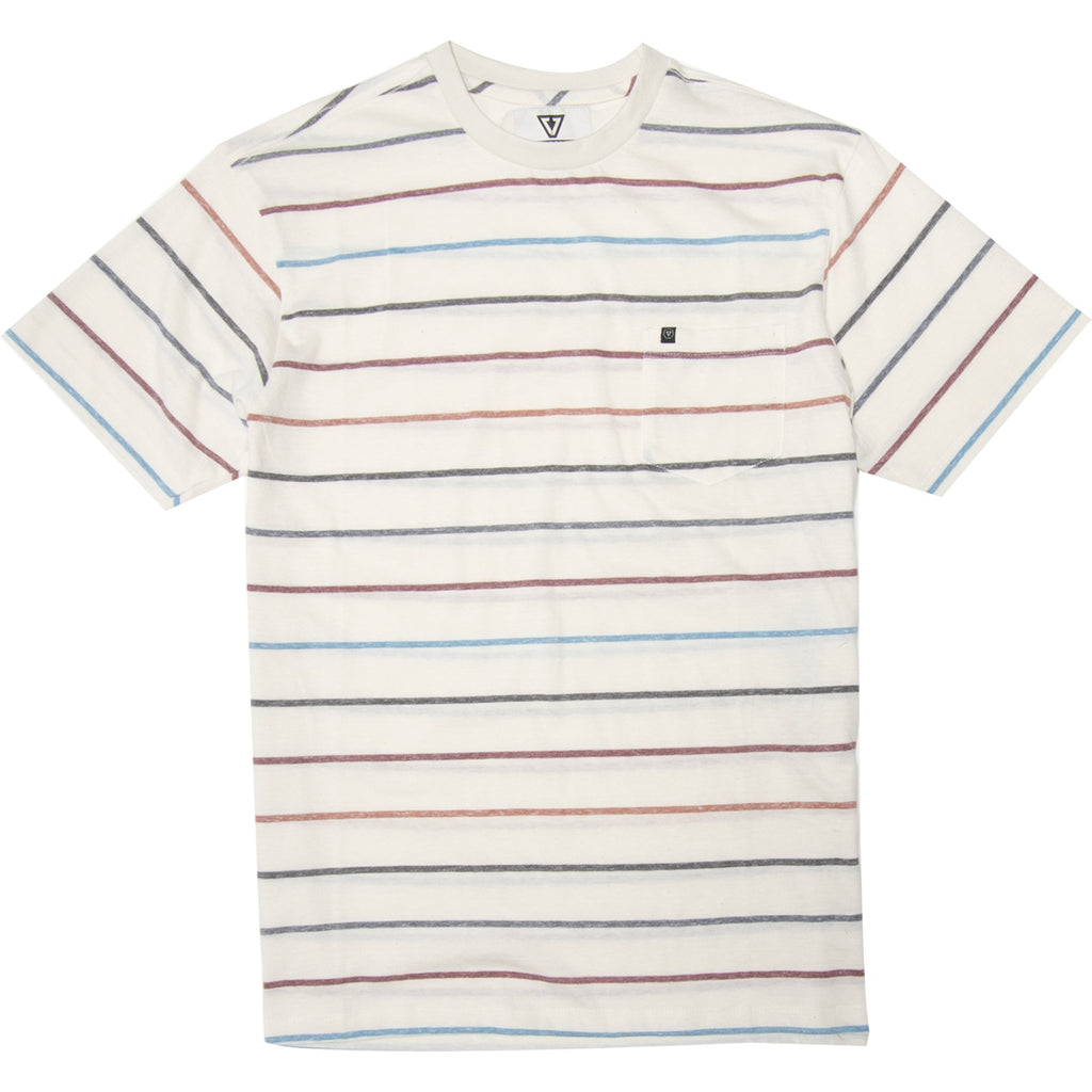 Seacher Knit Tee by Vissla