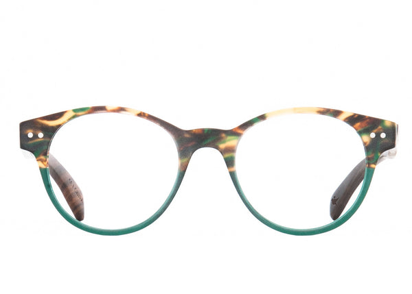 Arco Eco RX Wood Optical Frames