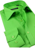 Green Shirt Australia | Green Long Sleeved Shirt Australia