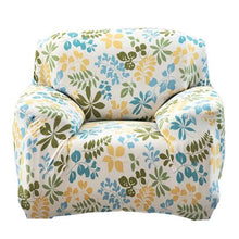 Sofa Cover Tight Wrap Slipcovers All-inclusive Anti-Slip Elastic Sofa Covers Stretchy Sofa Case 1/2/3/4 Seater