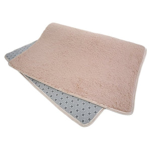 Large 160*230cm Bedroom Carpet Plush Shaggy Soft Carpet Area Rugs Floor Mats Home Warm Plush Floor Rugs fluffy Mats
