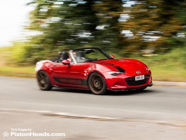 BBR Mazda MX-5 ND Super 200: Review