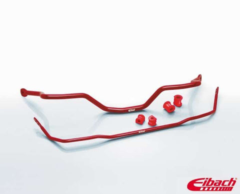 BBR MX-5 ND Front and Rear Eibach Tubular Anti Roll Bar