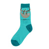 Women's Sloth Socks