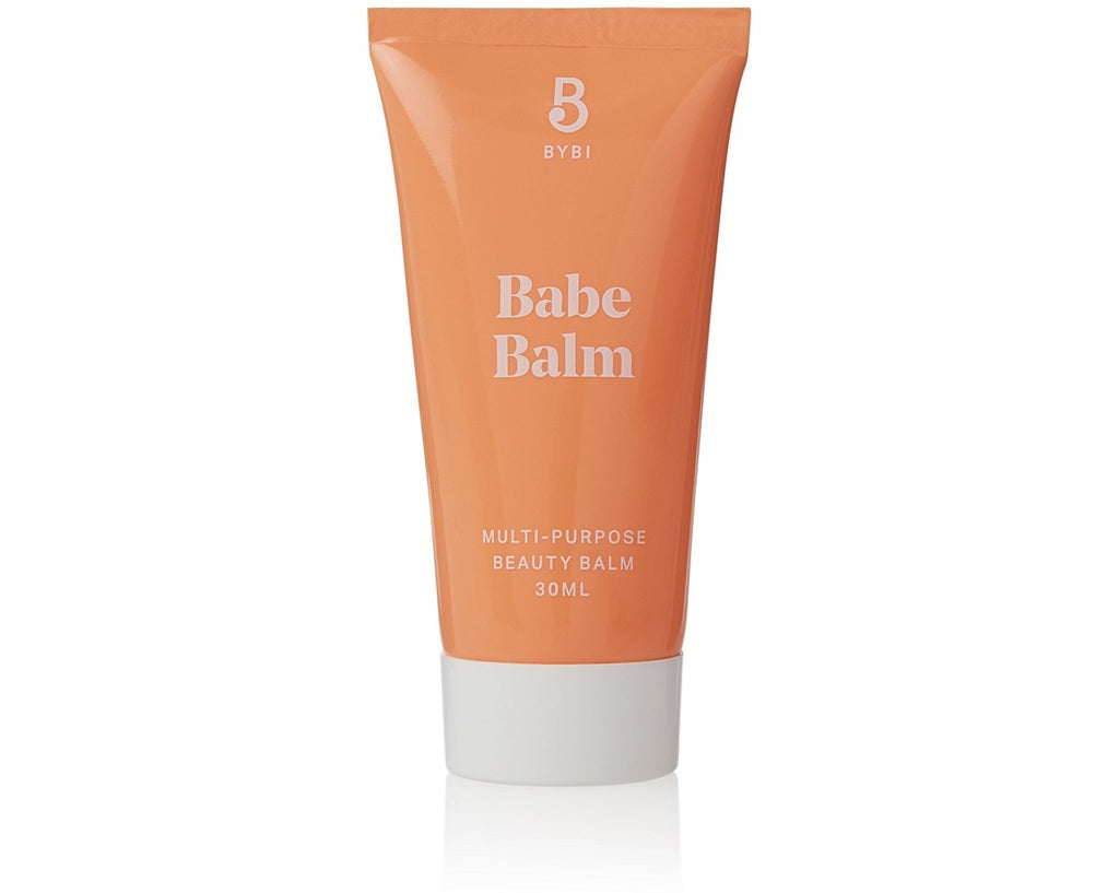 Babe Balm, The Babe'in Product Included In #BOX1!