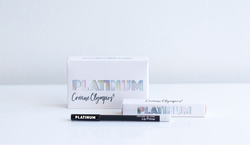 PLATINUM PRIME LINER - Platinum Beauty Shop