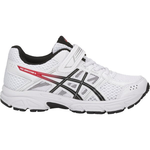 Kids Asics Pre Contend 4 PS