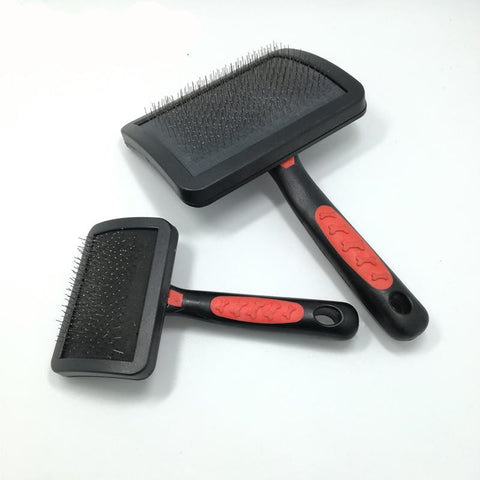 Pet Shedding Hair Grooming  Brush