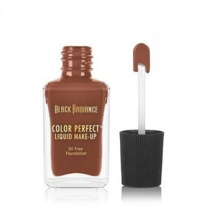 Black Radiance - COLOR PERFECT™ LIQUID MAKE-UP