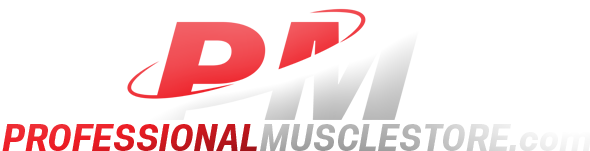 Professional Muscle Store