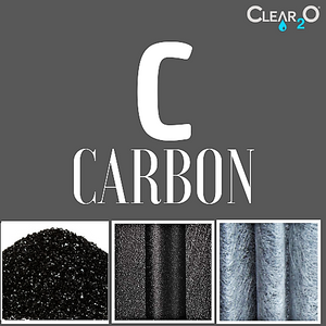 "Carbon...A ""Multi-Task-er"" For Water Filtration"