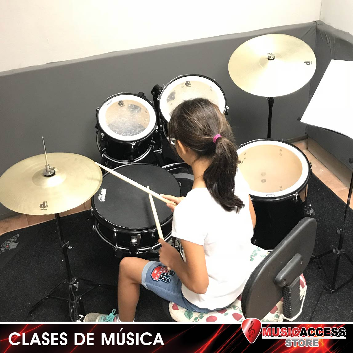MUSIC ACCESS ACADEMY