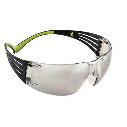 3M SF410AS 3M SecureFit Safety Glasses I/O Lens Anti-Scratch