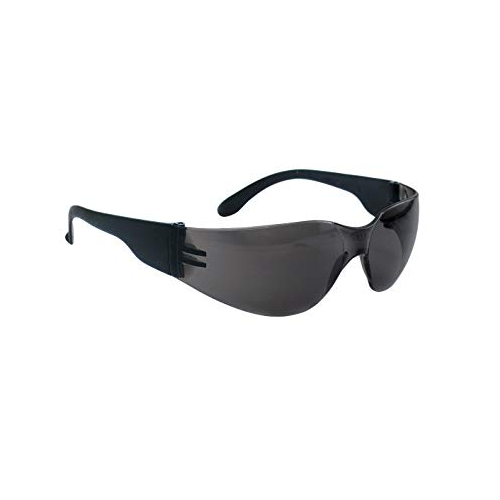 SAS 5343 NSX Gray Safety Glasses