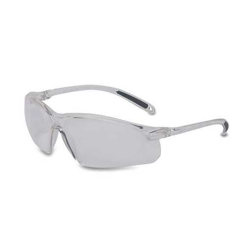 UVEX A705 Safety Glasses Clear Anti-Fog Anti-Scratch Lens