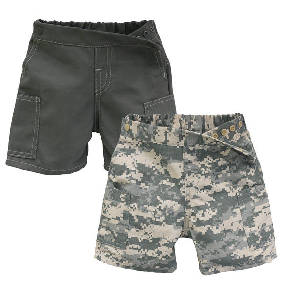 Project Pomona ECO Fit Cargo Shorts