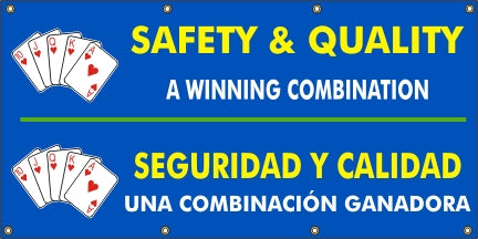 A566 Safety & Quality, A Winning Combination (Spanish)
