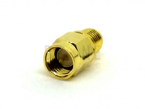 SMA Male to RP-SMA Female Connector