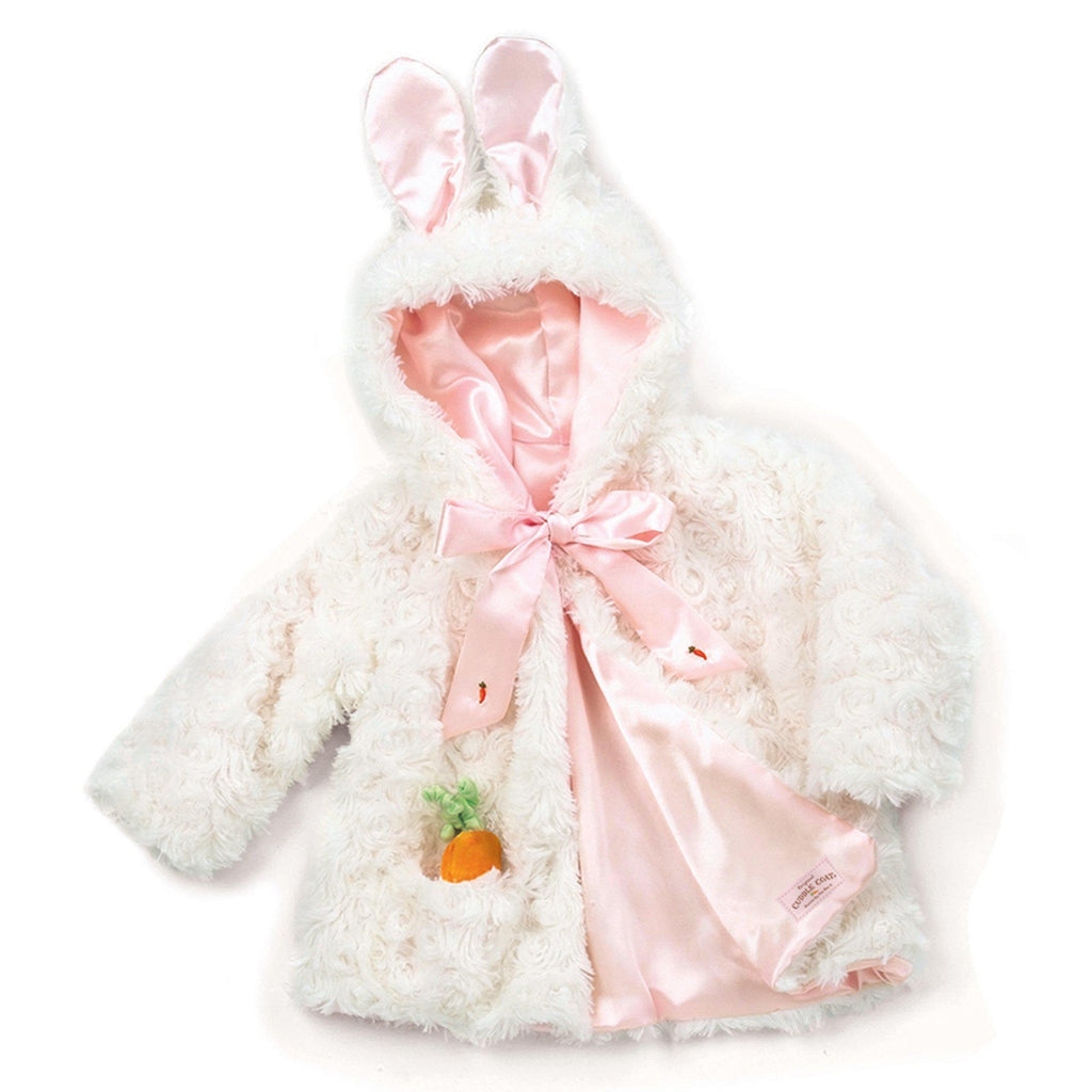 Image of The Original Cuddle Coat™-Apparel-Bunnies By the Bay-3-6 months-white-bbtbay