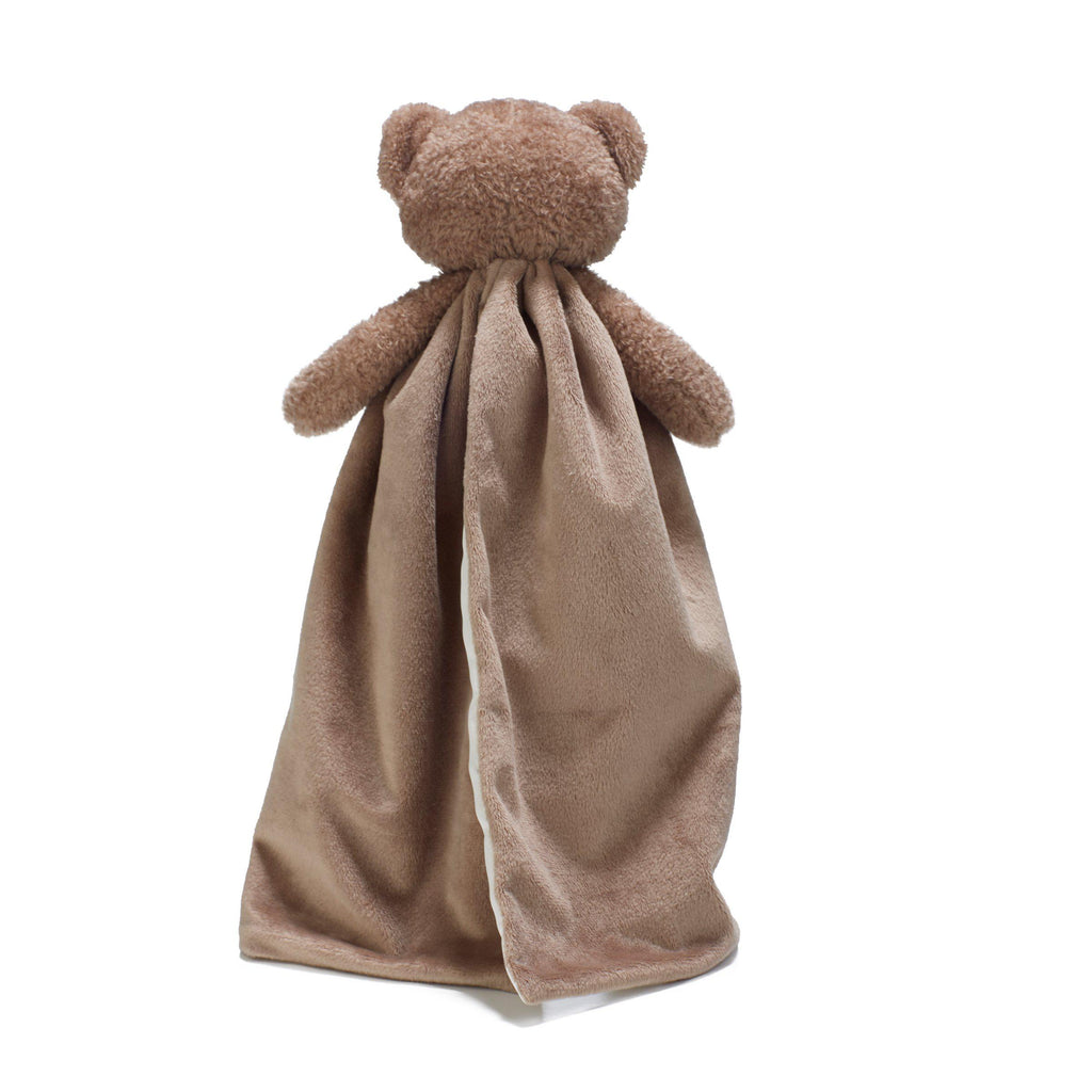 Cubby the Bear Buddy Blanket