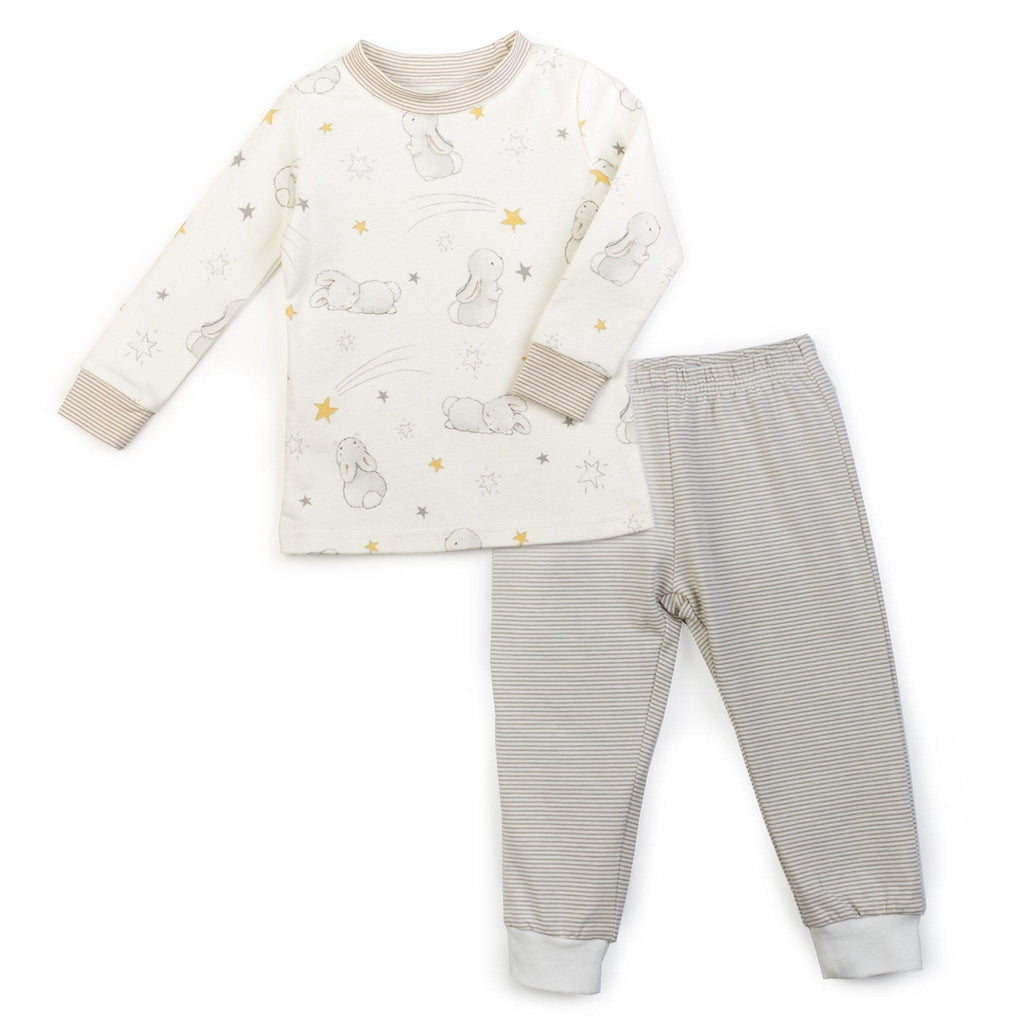 Image of Bloom Twinkle Twinkle Set-Apparel-Bunnies By The Bay-6-9 months-Little Star-bbtbay