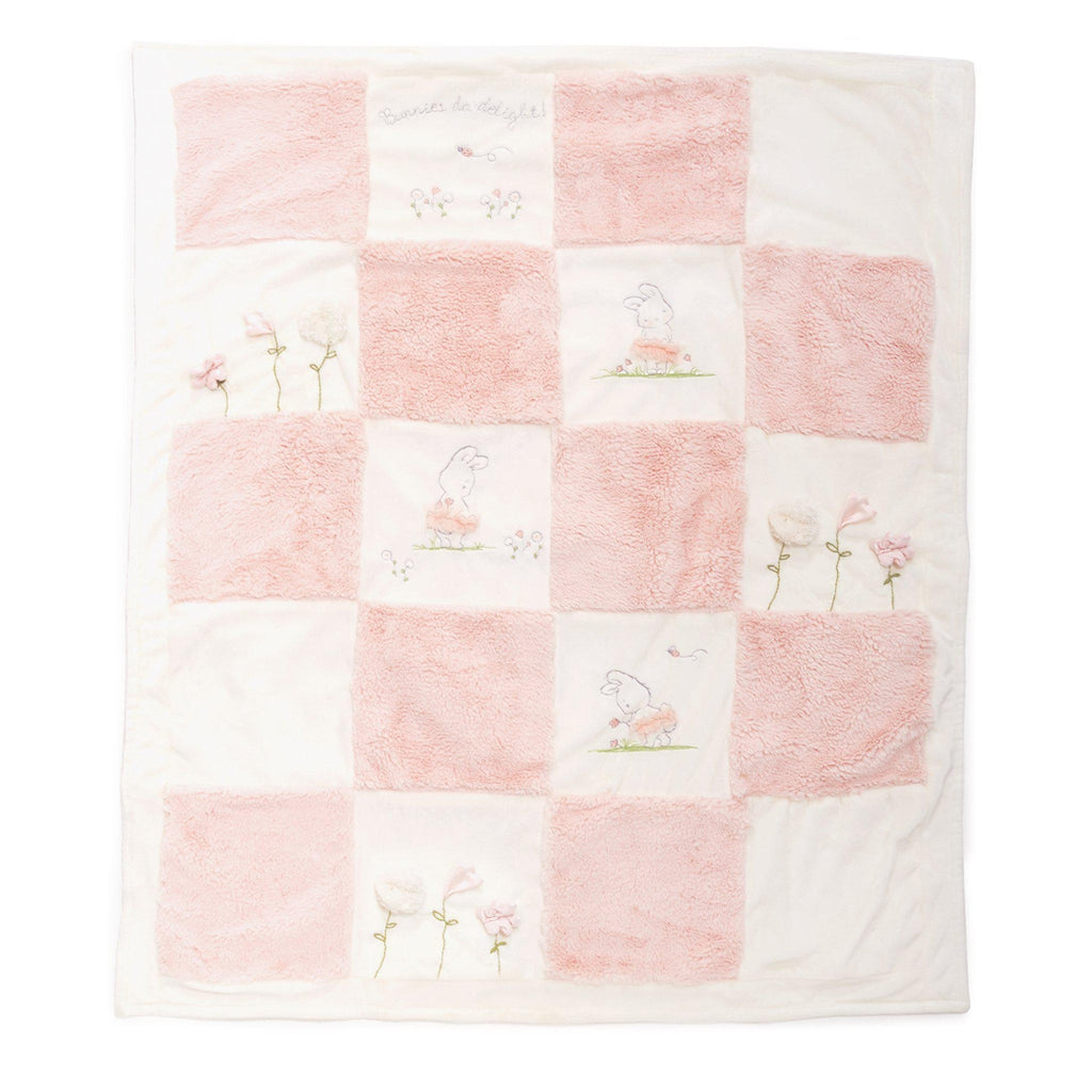 Image of Tu Tu Quilt-Quilt-Bunnies By The Bay - Wholesale-bbtbay