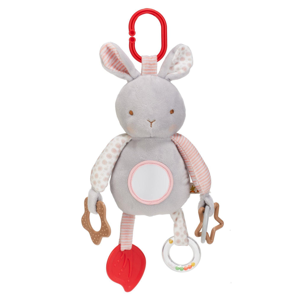 Image of Bunny Developmental Activity Toy-Developmental-Bunnies By The Bay-bbtbay
