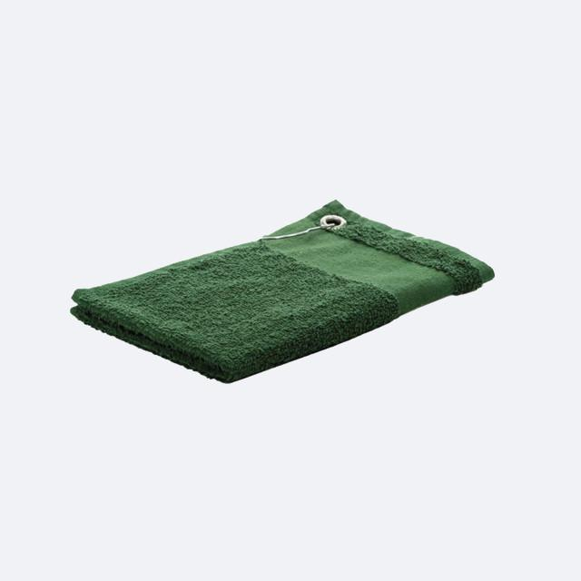 Serviette de golf Caddy