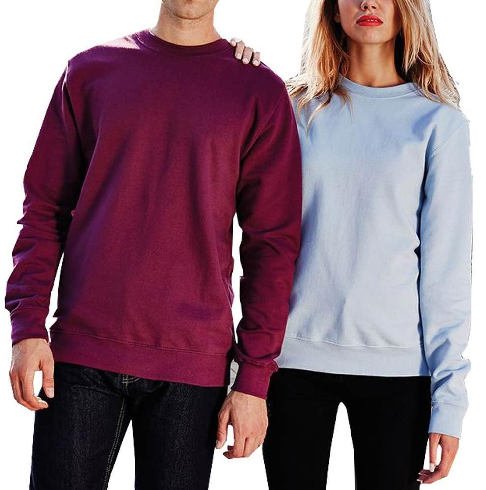 Sweat col rond JH030