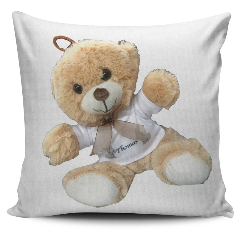 Pillow Case - Teddy