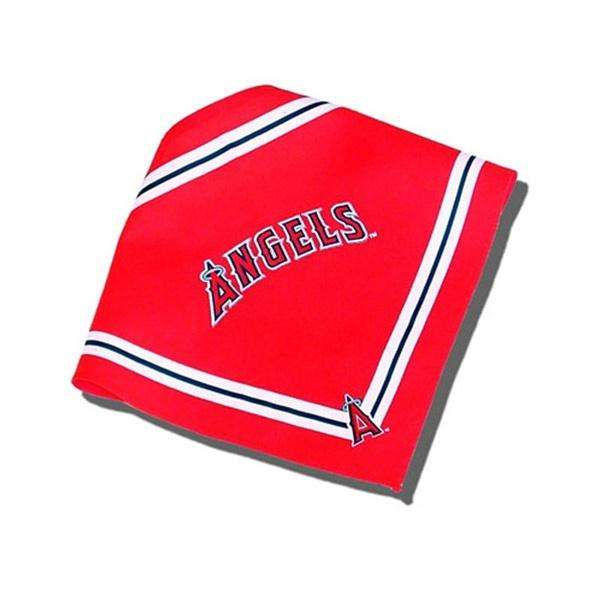 Los Angeles Angels Dog Bandana - staygoldendoodle.com