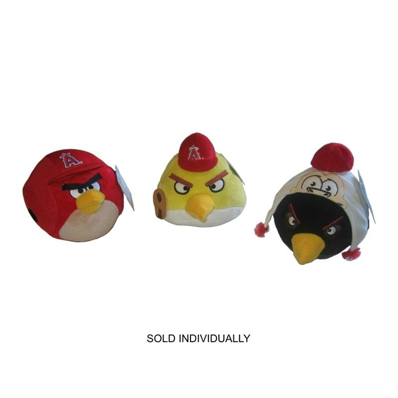 Los Angeles Angels Angry Birds - staygoldendoodle.com