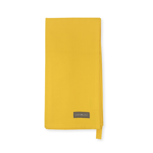 All Purpose Towel - Canary Yellow